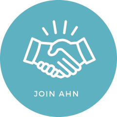 Join Asante Health Network icon